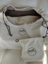 High Quality Cotton Dust bag for handbag