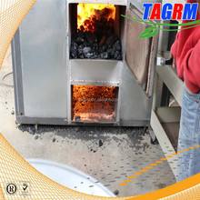 Latest design chips dryer product MSU-H6 cassava chips drying line