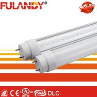 led tube ztl - 100lm/w 15W UL LM-79/LM-80 5 years warranty dlc t8 smd led tube