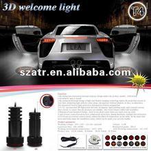 2012 Mini 3D welcome light