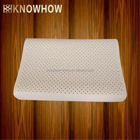 High Quality Curve Gel Massage Pillows Air Ventilated Pillows
