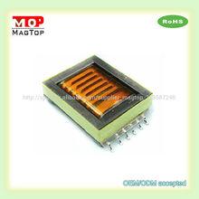 CCFL / LCD inverter ferrita transformador de soldadura