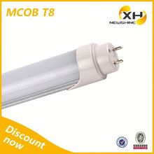 Energy Saving 24 Led Tube Shells / Factory Price 18W New Hot 2012 Led Tube Series