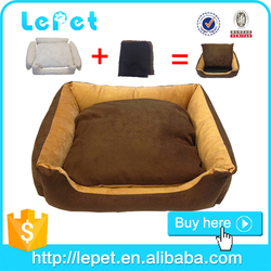 private label pet products dog pet bed design soft warm luxury cozy dog bed