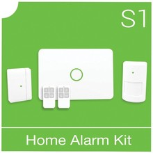 Security products! Home appliance security alarm system with safety valve kit,home automatic security alarm system with sensors