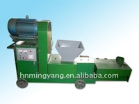 Hot selling rice husk briquette making machine(CE Approved)