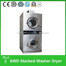 Industrial laundry washing machines / machinery