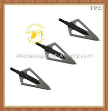 Topoint Archery TP231 wholesale broadhead for hunting and shooting