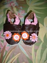 zapatos de bebé zapatos de suela suave babay bebé zapatos zapatos de los bebés de invierno