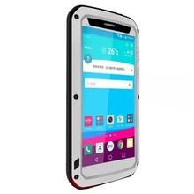 LOVEMEI 3 In 1 Mobile Phone IP68X Waterproof Case for LG G4 Case