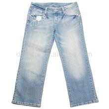 CJ-002-D1 online clothes shopping lady flower shorts