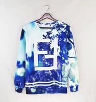 jersey brand 3d printing sweatshirts
