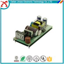 Power dc ac inverter pcb assembly