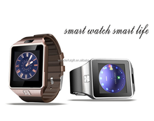 """wholesale 1.54"""" inch touch DZ09 smart watch for android ios"""