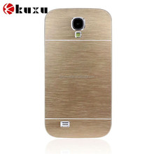 Hot selling elegant appearance aluminum bumper mobile case for iPhone 4s