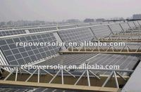 500w solar panel solar panel/module mono / poly crystalline