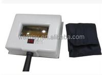 portable skin scope analyzer wood lamp