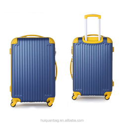 ABS Suitcase trolley Primark luggage bag travel luggage for sale