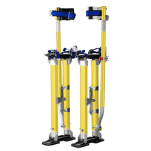 1150 Yellow Magnesium Stilts