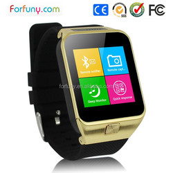 1.54 inch touch screen 2g cell phone watch/Android phone watch/smart watch phone
