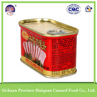 Hot sell 2015 new products thai canned food