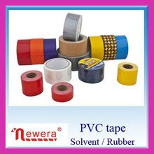 Venda quente rolo de fita de PVC