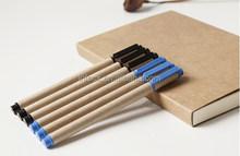 Promotion ECO paper pen / recycled paper pen / paper ballpoint pen