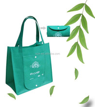 Recyclable alibaba china popular custom pictures printing cheap price non-woven foldable shopping bag