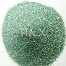 Green Silicon Carbide,Green carborundum JIS Standard for Solar Industry