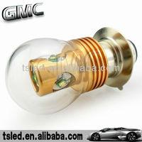 GMC 2013 New Model Cool & Fashion 20w P15D car light led automotive bulb,neon car lights