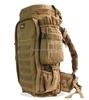 Military Shoulder Bag Tactical Backpack Rucksack Sport Travel Hiking Trekking Bag