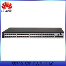 Huawei Network S5700-52P-PWR-LI-AC 48 Port Switch