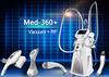 best selling vacuum+rf body slimming machine body slimming beauty device body shape fast slimming machine