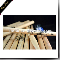 hickory drum stick 5A high quality for professional use
