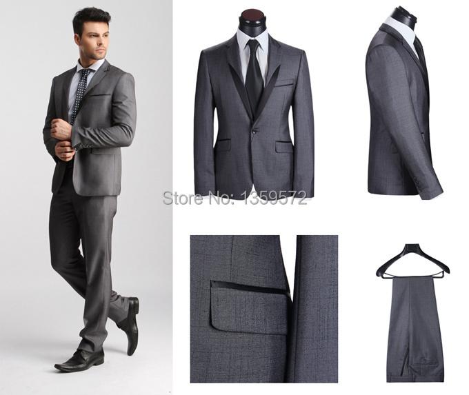 Wedding Suit For Men 2014 Wedding Suits For Men Slim