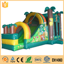 Big Discount High Quality Inflatable Obstacle Game