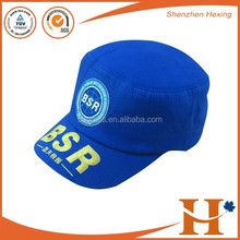 2015 Hot sale 100% cotton custom promotional baseball cap
