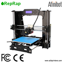 Afinibot 3d printing in China