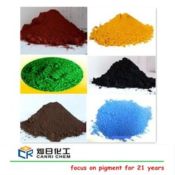 Factory supply Iron Oxide Brown 862 for Paint/Coating/Concrete/Brick