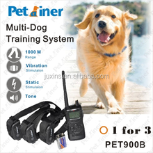 1000M Range Remote control Anti Bark dog training 1000m / dog bark