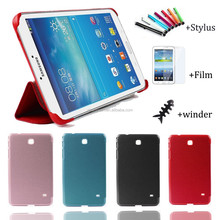 New Design Leather 7 inch 8 inch tablet case for Samsung Galaxy Tab