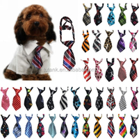 Puppy Pet Dog Bow Tie Fashion Necktie Lovely Accessory