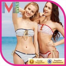 2014 sexo quente super micro biquini mulheres jovens swimwear metal fivelas de cobertura- até vestido