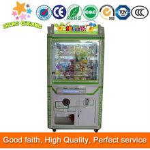 crane claw machine for sale vending machine toy capsules