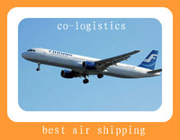 Cheapest air cargo shipping to Oman from Shanghai Chen Skype: colsales37