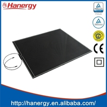 Hanergy Oerlikon 125w thin film solar cell price,solar photovoltaic (pv)