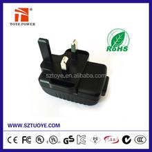 Shenzhen supply, 5v 200ma ac dc ic regulated power supply