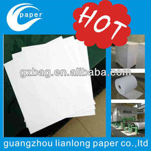 Supply all kinds of cotton paper