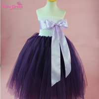 Fashion Girl NEW Style Dresses Different Colors Baby Party Flowers Girl Dress Pattern Party Wear Dresses for girls