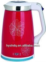 Haiyu colorful copper turkish coffee pot(HY-A9b )